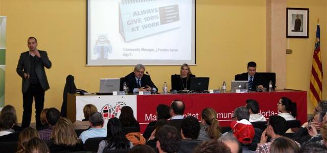 Pablo Alonso sobre Employer Branding en SMAvanzado