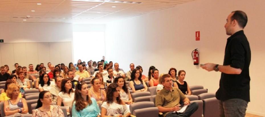 Pablo Alonso conferencia