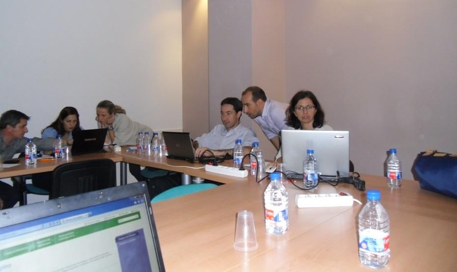 Pablo Alonso taller de reclutamiento 2.0