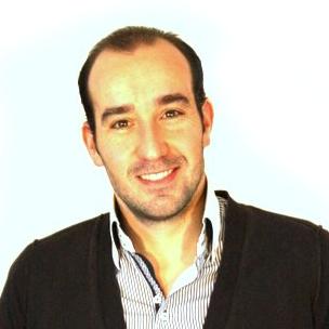 Pablo Alonso @palonso1981